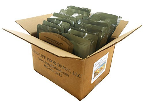 chicken and noodle mre - 9