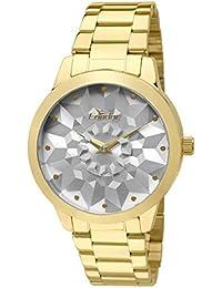 Relógio Feminino Condor Analógico CO2036KOE/4C Dourado