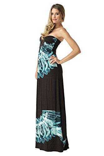 f43bcb3af1fd Sky Women s Odin Maxi Dress