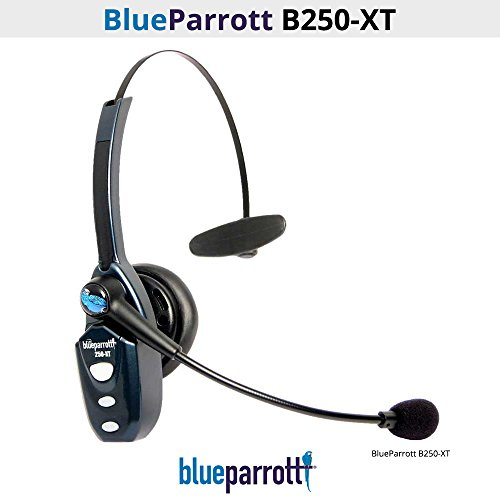 BlueParrott VXi B250-XT Wireless Headset