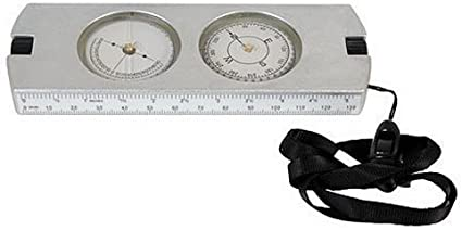 Satellite Installer Compass//Clinometer Inclinometer Tandem Tool