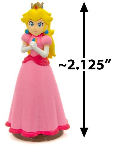 Princess Peach ~2.125