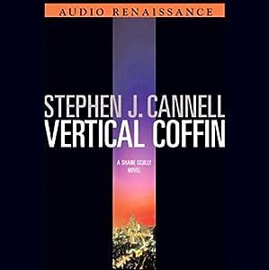 Vertical Coffin Audiobook