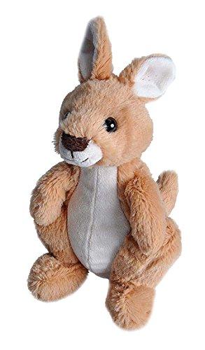 Wild Republic Hug EMS Kangaroo Plush ()