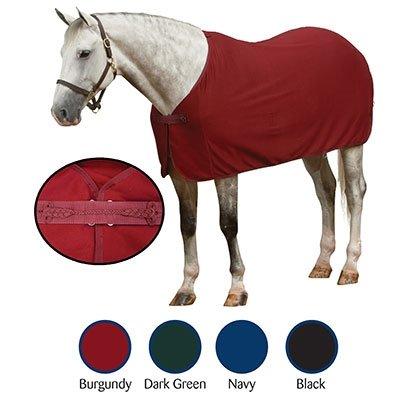 Centaur Turbo Dry Dress Cooler Horse Black