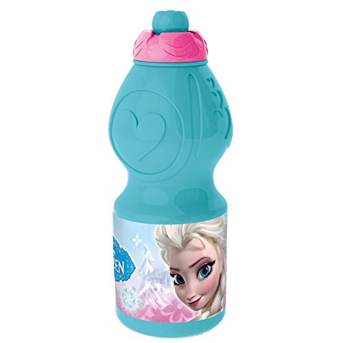 Joy-Toy-Kid-s-Disney-Frozen-potable-botella
