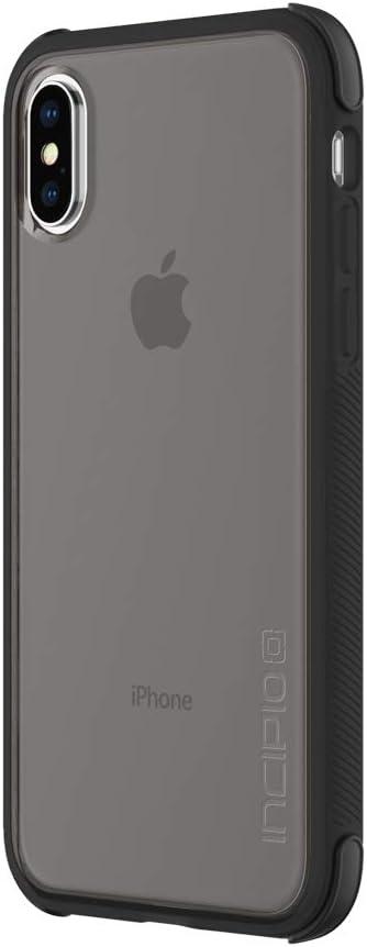 Incipio Reprieve Sport IPH-1778-BLK Protective Case for Apple iPhone X/XS - Black