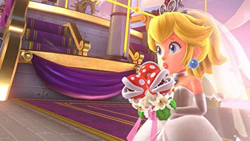 41eGPDN47OL - Super Mario Odyssey: Starter Pack - Nintendo Switch