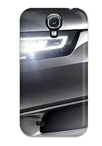 Eric K Cruz VsDGYoW1550Ejguj Case Cover Skin For Galaxy S4 (audi A1 Sportback Concept Interior)