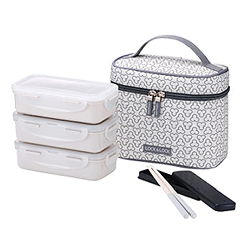 LocknLock Clover Lunch Box Chopsticks product image