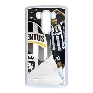 LG G3 Phone Case Arturo Vidal F6434212