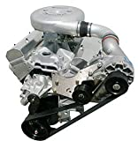 Vortech 4GP218-050L GM Supercharger Kit