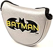 Creative Covers for Golf Batman Mallet Putter Cover