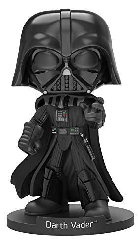 Funko Wobbler: Star Wars Rogue One-Darth Vader Action Figure