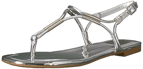 Flat Dolce Women's Vita Chrome Marly fxzYgq