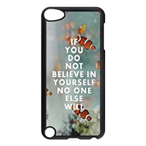 Artistic Phone Case For Ipod Touch 5 [Pattern-1] by mcsharks