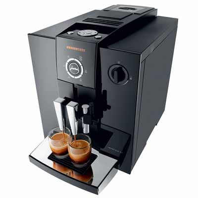 impressa coffee maker - 3