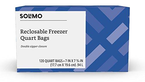 quart freezer - 2