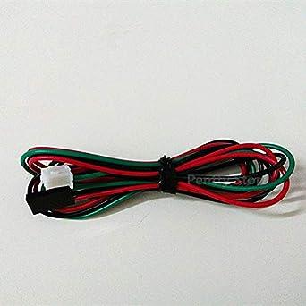 Impresora 3D - 5 unidades/lote Dupont Cable RepRap alambre ...