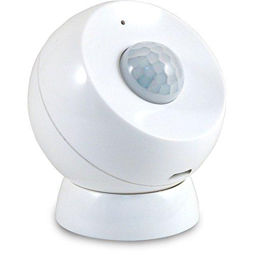 HomeSeer HS-MS100+ Z-Wave Plus Motion Sensor