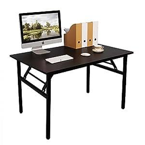 Need mesa plegable 100x60cm mesa de ordenador escritorio - Oficina electronica de empleo ...