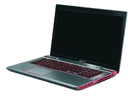 Amazon.com: Toshiba Qosmio X875-Q7380 2.70-3.70GHz i7-3740QM 32GB