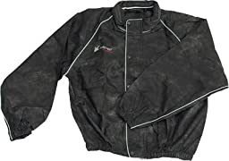 Frogg Toggs Classic 50 Road Toad Jacket FT63132-01 3XL