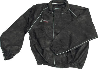 Frogg Toggs Classic 50 Road Toad Jacket FT63132-01 S
