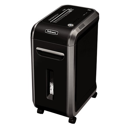 Fellowes Powershred 99Ci 100% Jam Proof Cross-Cut Paper Shredder by Fellowes
