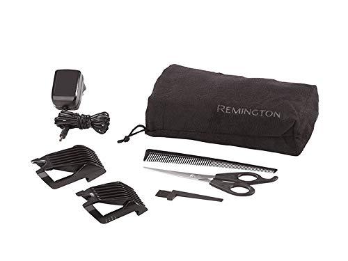 Remington HC331 - Cortapelos (cuchilla con recubrimiento de titanio): Amazon.es: Salud y cuidado personal