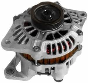 180 AMP 13293 Alternator fits Nissan 300ZX w//Turbo High Output Performance HD