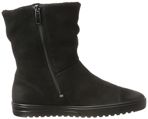 Ecco Ladies Fara Boots Black (nero)