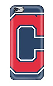 MitchellBrownshop cleveland indians MLB Sports & Colleges best iPhone 6 Plus cases 6718590K668863479