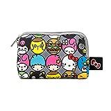 JuJuBe Be Set Travel Accessory Bags, Hello Kitty