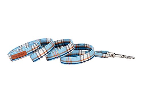 Lionet Paws Dog Leash,Handmade Dog Training Leash Pet Supply ()