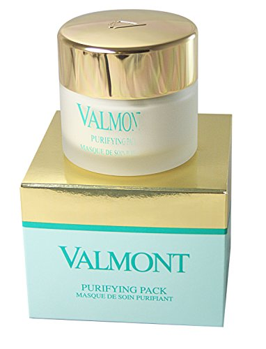 Purifying Mask Pack by Valmont, 0.2 - Valmont Pack Renewing