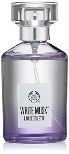 60ml Eau De Parfum - The Body Shop White Musk Eau De Toilette Perfume - 60ml