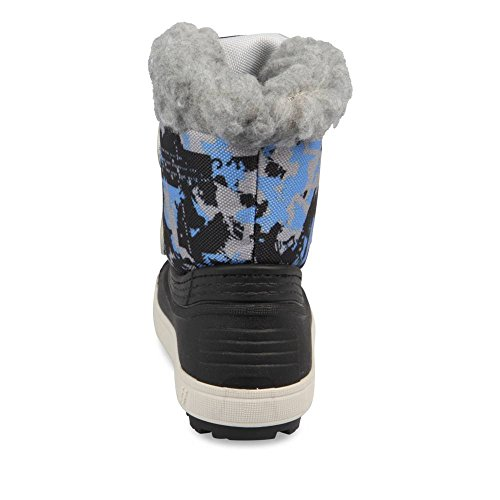 CAPE SNOW, Jungen Stiefel
