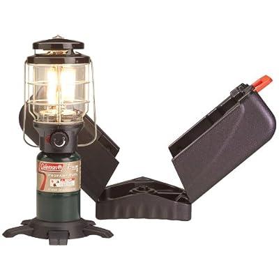 Coleman Northstar® PerfectFlow(TM) Instastart(TM) Propane Lantern with Hard Carry Case
