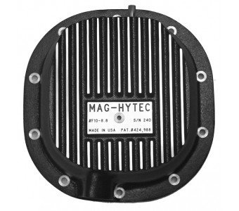 MAG-HYTEC F10-8.8 Differential Cover (Cover Ford 8.8 Differential)