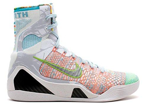 Nike Kobe 9 Elit Premie Vad Kobe - 678.301 Till 904