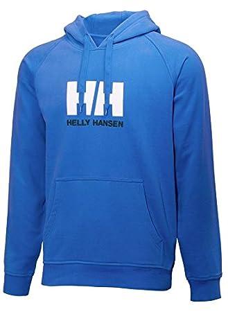 Helly Hansen HH Logo Summer Hoodie - Sudadera para Hombre: Amazon.es: Deportes y aire libre