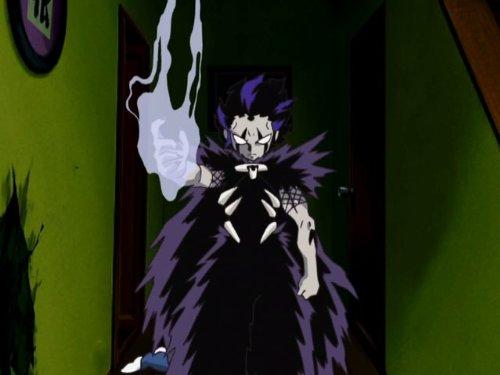 The Dark Mamodo