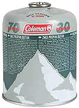 Coleman 3000004712 C500 Butane and Propane Fuel Container for sale online