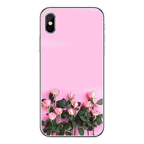 - Deal Market LLC - Floral Flower Pattern Rose Marigold Lily Sunflower Tulip Lace Hard Rubber Phone Case for Apple iPod 7. Made and Shipped from USA