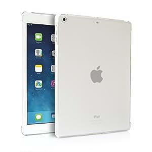 MagicMobile para Apple iPad Air (iPad 5th generación) Ultra Slim Snap On Hard Shell Back Cover