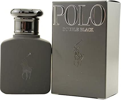 Ralph Lauren (public) Polo Double Black 40 ml eau de toilette ...