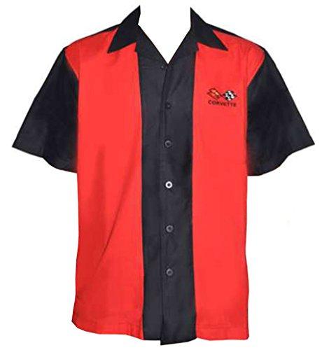 corvette-c3-chevy-car-camp-hawaiian-club-shirt-david-carey-l
