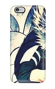 LittleYard Premium Protective Hard Case For Iphone 6 Plus- Nice Design - Tobirama Senju