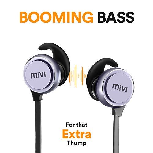 best booming bass earphones